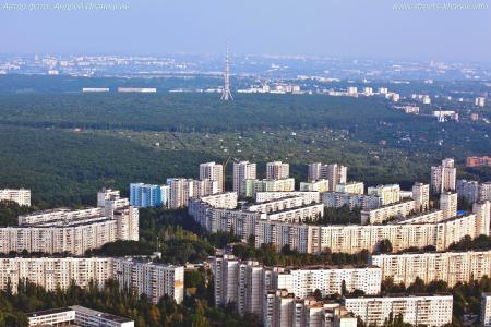 哈尔科夫美丽的景色
