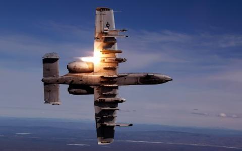 军用飞机/战斗机