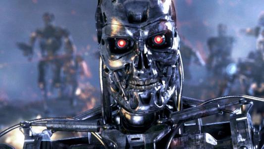 终结者3:机器的崛起/终结者3:机器的崛起