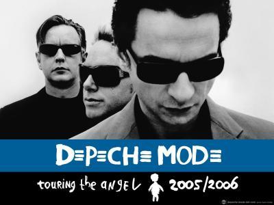 Depeche模式组