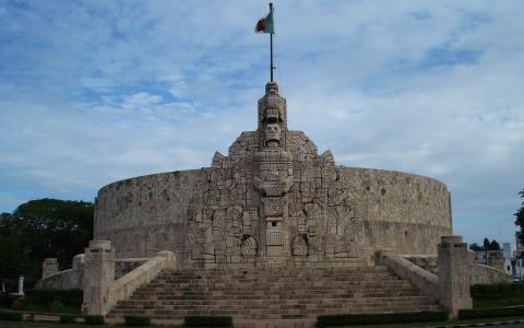 精致的墨西哥