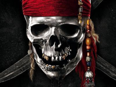 加勒比海盗:在陌生人浪潮中