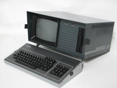 电脑的历史