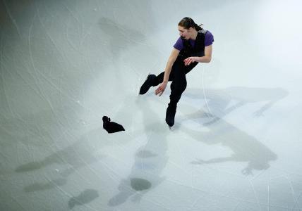 杰森·布朗美国滑冰选手