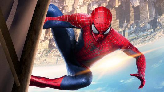 令人敬畏的人蜘蛛2