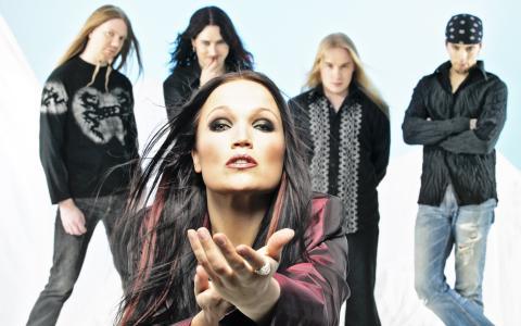 Nightwish的组