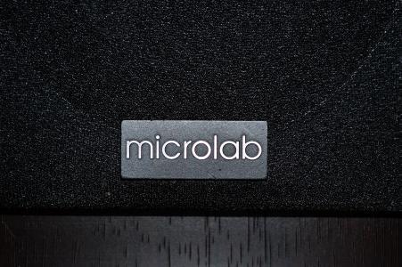 黑色的背景,高科技,microlab
