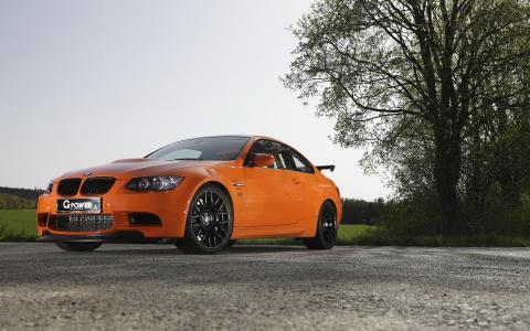G-POWER-BMW-M3 GTS