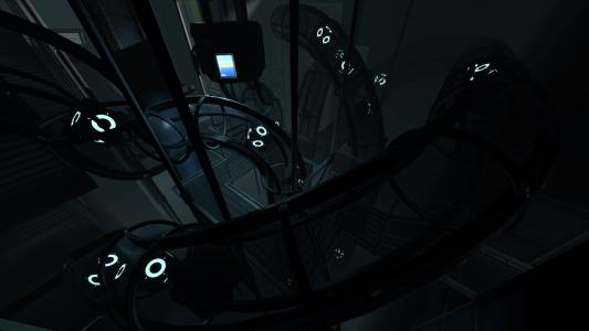 视频游戏门户2