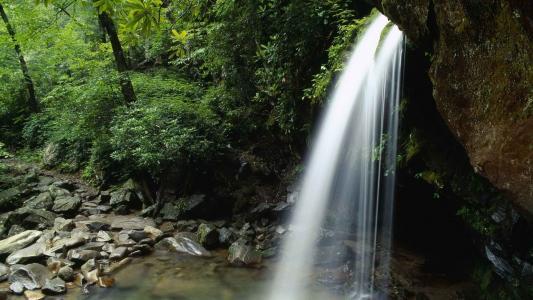 水瀑布水瀑布