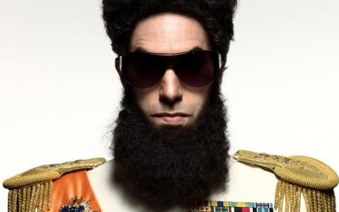 2012年的独裁者