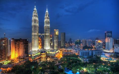 吉隆坡,马来西亚