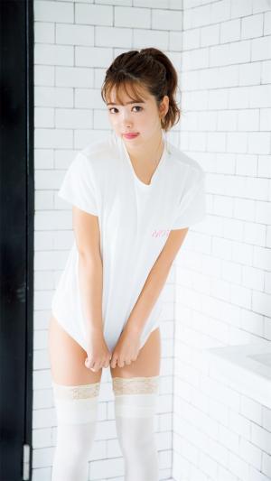 性感女星藤田妮可纯情可人写真
