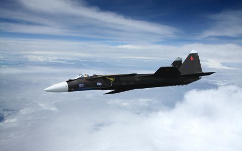 俄罗斯军用飞机