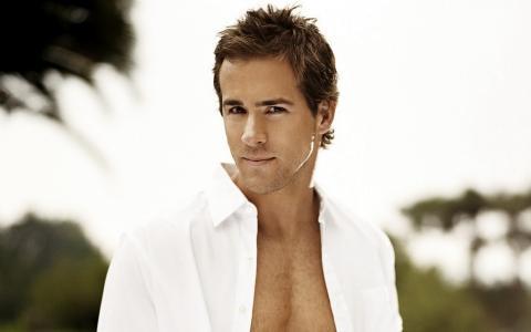 瑞安·雷诺兹(Ryan Reynolds)