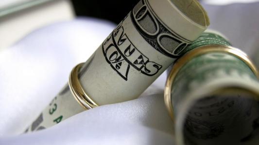 美元被缩减