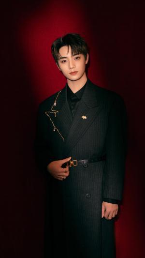 李振宁时尚帅气迷人写真