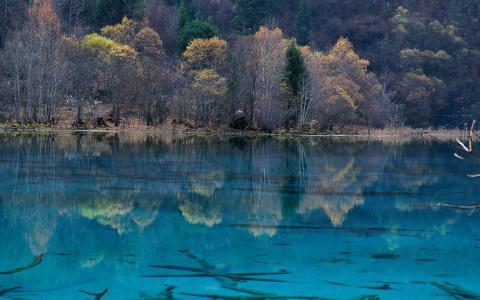 国家公园在中国
