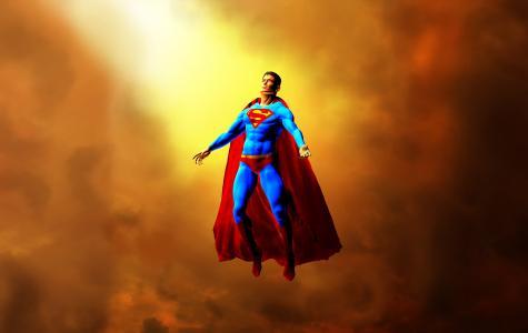 超人的氪星的最后一个儿子