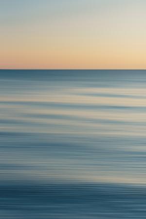 温柔海水微信背景
