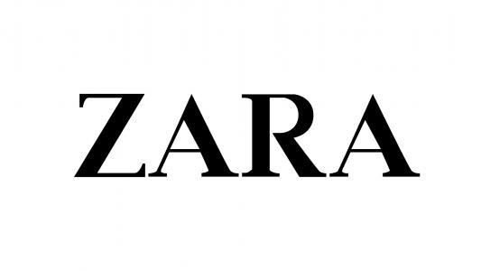 时尚品牌扎拉