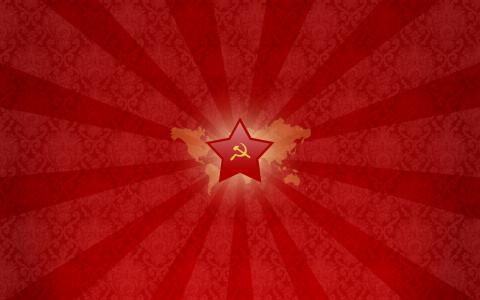 苏联的象征