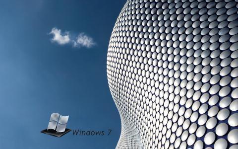 Windows 7操作系统