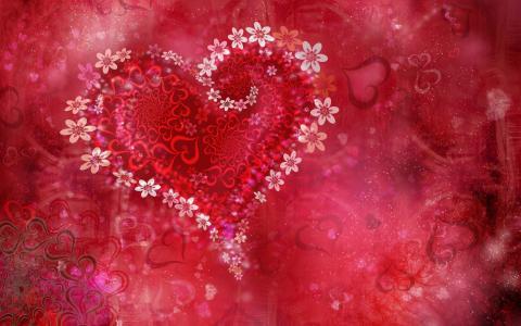 情人节鲜花