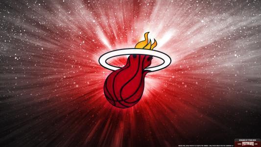篮球队的象征