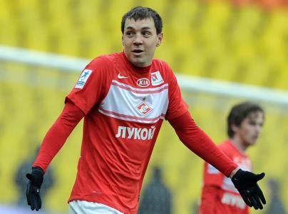 罗斯托夫Artem Dzyuba最好的球员