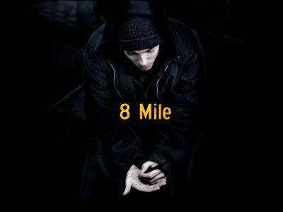 8英里/ 8英里