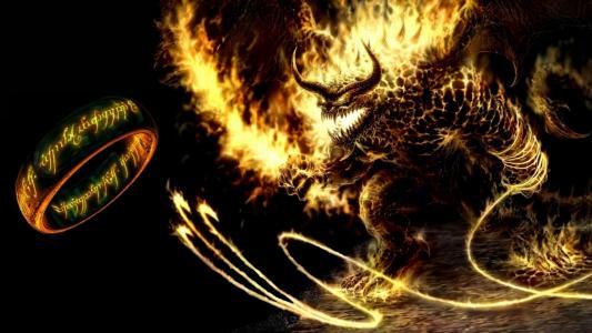 火热的怪物用鞭子