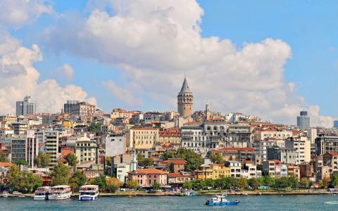 伊斯坦布尔老城