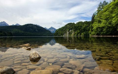 伟大的湖泊