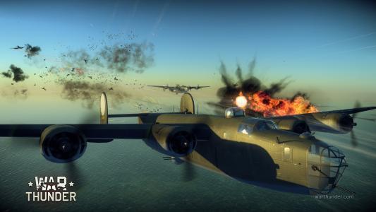 战争雷霆军用飞机