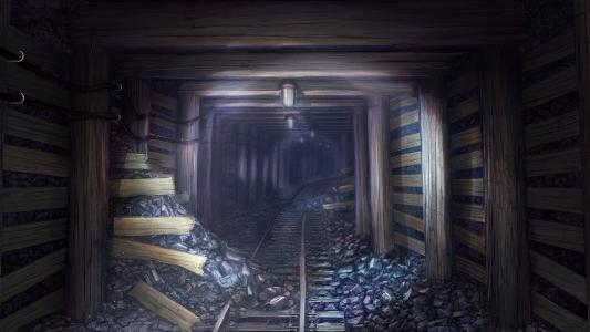 在游戏无尽的夏天我的隧道
