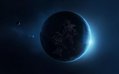 有人居住的星球