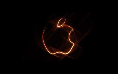 火热的象征苹果