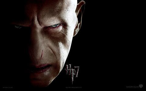 """""""哈利·波特与死亡圣器""""(Volan de Morte)"""