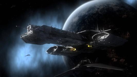 船在这个星球的背景