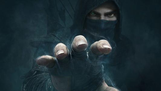 电子游戏小偷3