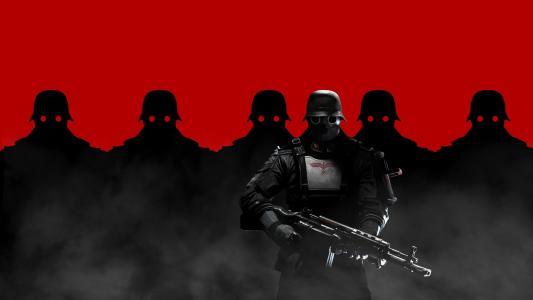 Wolfenstein新秩序