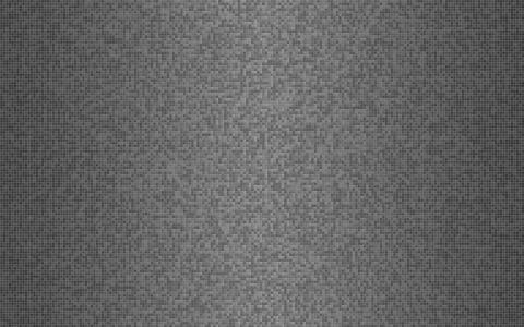 白噪声像素