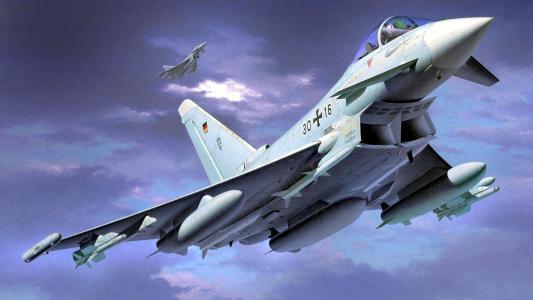 战斗机德国空军