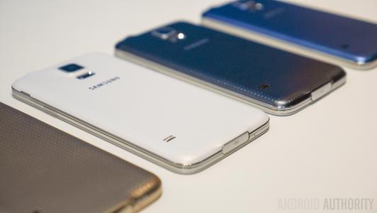 三星Galaxy S5系列