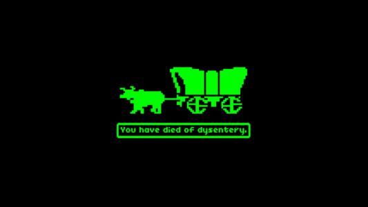 关于俄勒冈州的游戏的背景