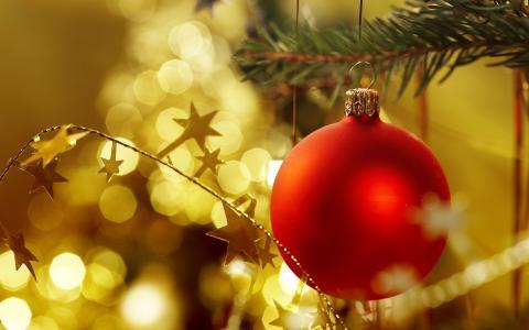 庆祝2011年的新年