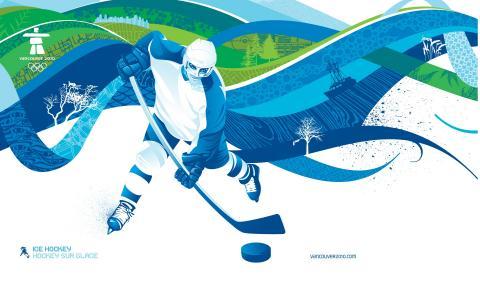 温哥华2010曲棍球