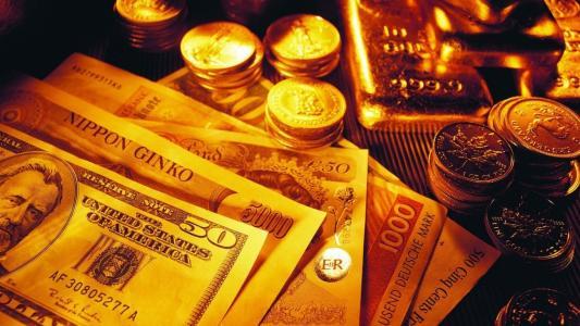 现金和黄金