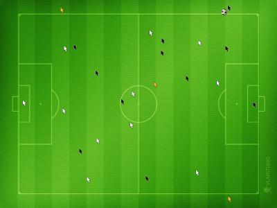 世界足球锦标赛的领域